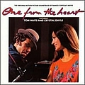 Tom Waits - One From the Heart album
