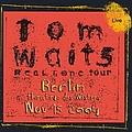 Tom Waits - 2004-11-16: Theater des Westens, Berlin, Germany (disc 1) album