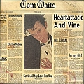 Tom Waits - Heartattack And Vine album