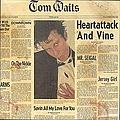 Tom Waits - Heartattack And Vine album