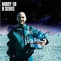 Moby - 18 B Sides альбом