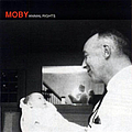 Moby - Animal Rights альбом