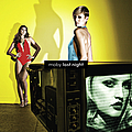 Moby - Last Night альбом