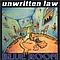 Unwritten Law - Blue Room альбом