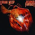 Uriah Heep - Return To Fantasy альбом