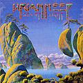 Uriah Heep - Sea of Light альбом