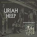 Uriah Heep - Wonderworld альбом