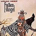 Uriah Heep - Fallen Angel альбом