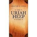 Uriah Heep - Chapter & Verse: The Uriah Heep Story (disc 4: 1977-1982) альбом