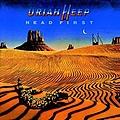 Uriah Heep - Head First альбом