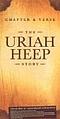 Uriah Heep - Chapter and Verse альбом