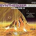 Vangelis - Synthesizer Greatest, Volume 4 альбом
