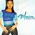 Monica - The Boy Is Mine альбом