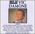 Vic Damone - The Best of Vic Damone album