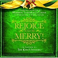 Mormon Tabernacle Choir - Rejoice And Be Merry! album