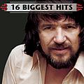 Waylon Jennings - 16 Biggest Hits album