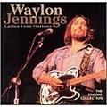 Waylon Jennings - Ladies Love Outlaws album