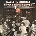 Waylon Jennings - Honky Tonk Heroes album