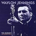 Waylon Jennings - The Journey: Six Strings Away (disc 1) album