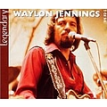 Waylon Jennings - Legendary (1 of 3) album