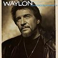 Waylon Jennings - Waymore's Blues (Part II) album