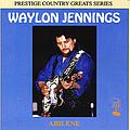 Waylon Jennings - Abilene album