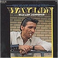 Waylon Jennings - Waylon album