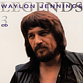 Waylon Jennings - Legends album