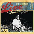 Waylon Jennings - Live From Austin, TX '84 album