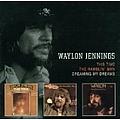Waylon Jennings - This Time / The Ramblin' Man / Dreaming My Dreams (disc 2) album