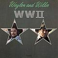 Waylon Jennings - WWII album