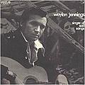 Waylon Jennings - Singer Of Sad Songs album