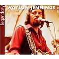 Waylon Jennings - Legendary album