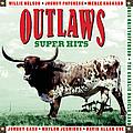 Waylon Jennings - OUTLAWS SUPER HITS album