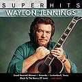 Waylon Jennings - Super Hits album