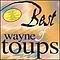 Wayne Toups - The Best Of Wayne Toups album