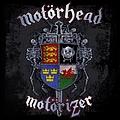 Motorhead - Motorizer альбом