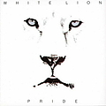 White Lion - Pride альбом