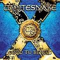Whitesnake - Good to Be Bad альбом