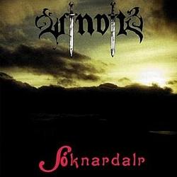 Windir - Sóknardalr альбом