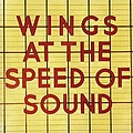 Wings - At The Speed Of Sound album