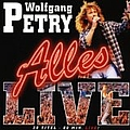 Wolfgang Petry - Alles LIVE album