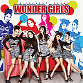 Wonder Girls - 2 Different Tears album