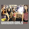 Wonder Girls - So Hot album