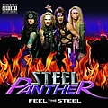 Steel Panther - Feel The Steel альбом