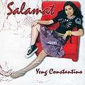 Yeng Constantino - Salamat album