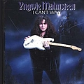 Yngwie Malmsteen - I Can't Wait album