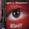 Yngwie Malmsteen - Attack!! album