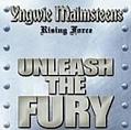 Yngwie Malmsteen - Unleash the Fury album