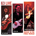 Yngwie Malmsteen - G3 Live:  Rockin' in the Free World album